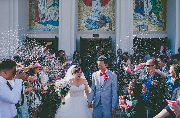 """""""A San Francisco wedding."""" - Dee R."""