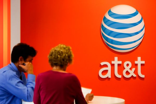 "Telecommunications firm AT&T, which is based in Detroit, <a href=""http://www.crainsdetroit.com/article/20160125/NEWS/1601"