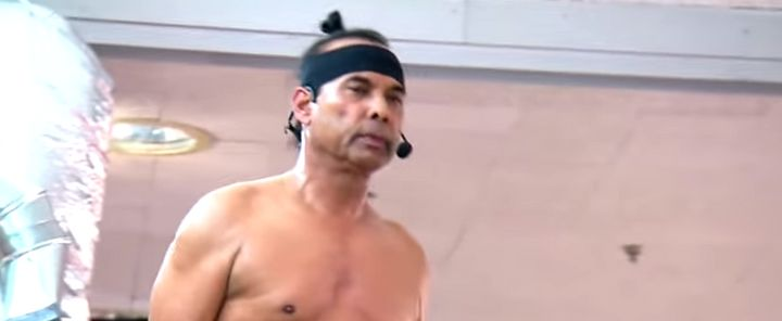 Yoga guru Bikram Choudhury must pay nearly $1 million to a former legal adviserover claims ofdiscrimination, reta