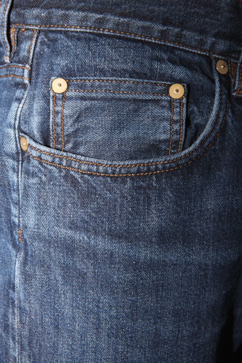 Jeans Denim pocket advise to wear in everyday in 2019