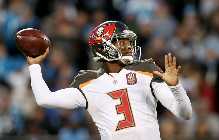 Jameis Winston of the Tampa Bay Buccaneers is countersuing Erica Kinsman for defamation, after she filed a lawsuit stemming f
