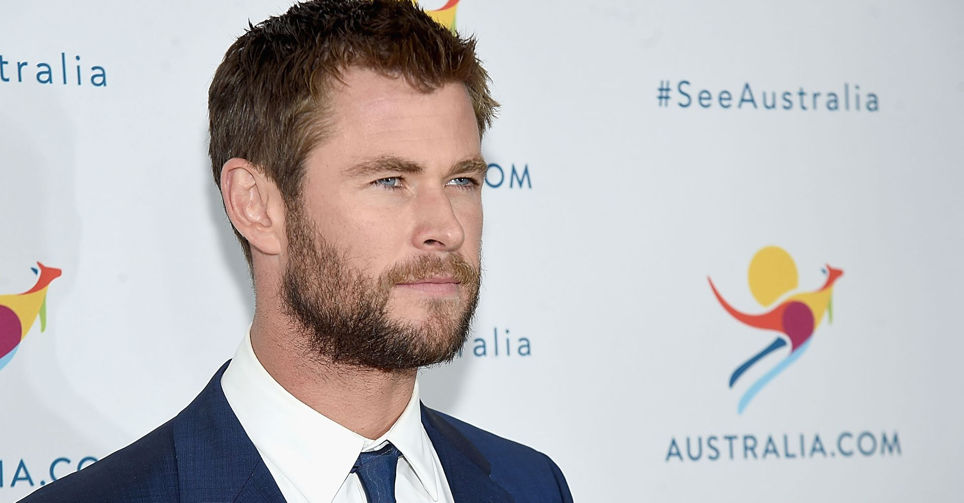 Chris Hemsworth Mightve Dropped A Huge Thor Ragnarok Spoiler - Change hairstyle ragnarok
