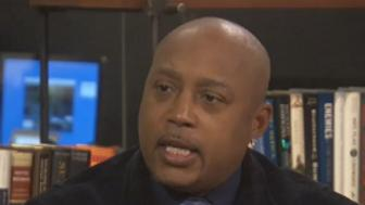 Daymond John spoke to HuffPost Live about ways to create your personal brand.