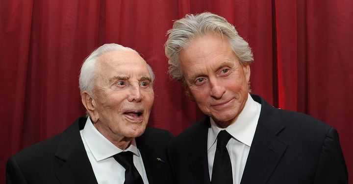 Westlake Legal Group 56a7a4e52a00006e00031484 Hollywood Legend Kirk Douglas Dies At 103