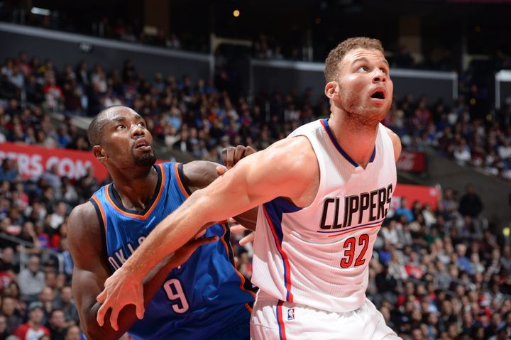 The 26-year-old Griffin has not played since Dec. 26 while trying to recover from a torn quadriceps muscle.