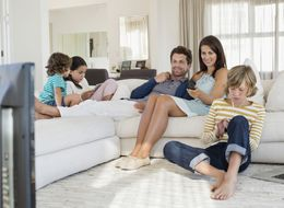 6 Important Needs Of Children In A Blended Family