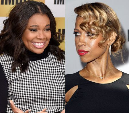 Gabrielle Union had some words about Stacey Dash's Black History Month comments.