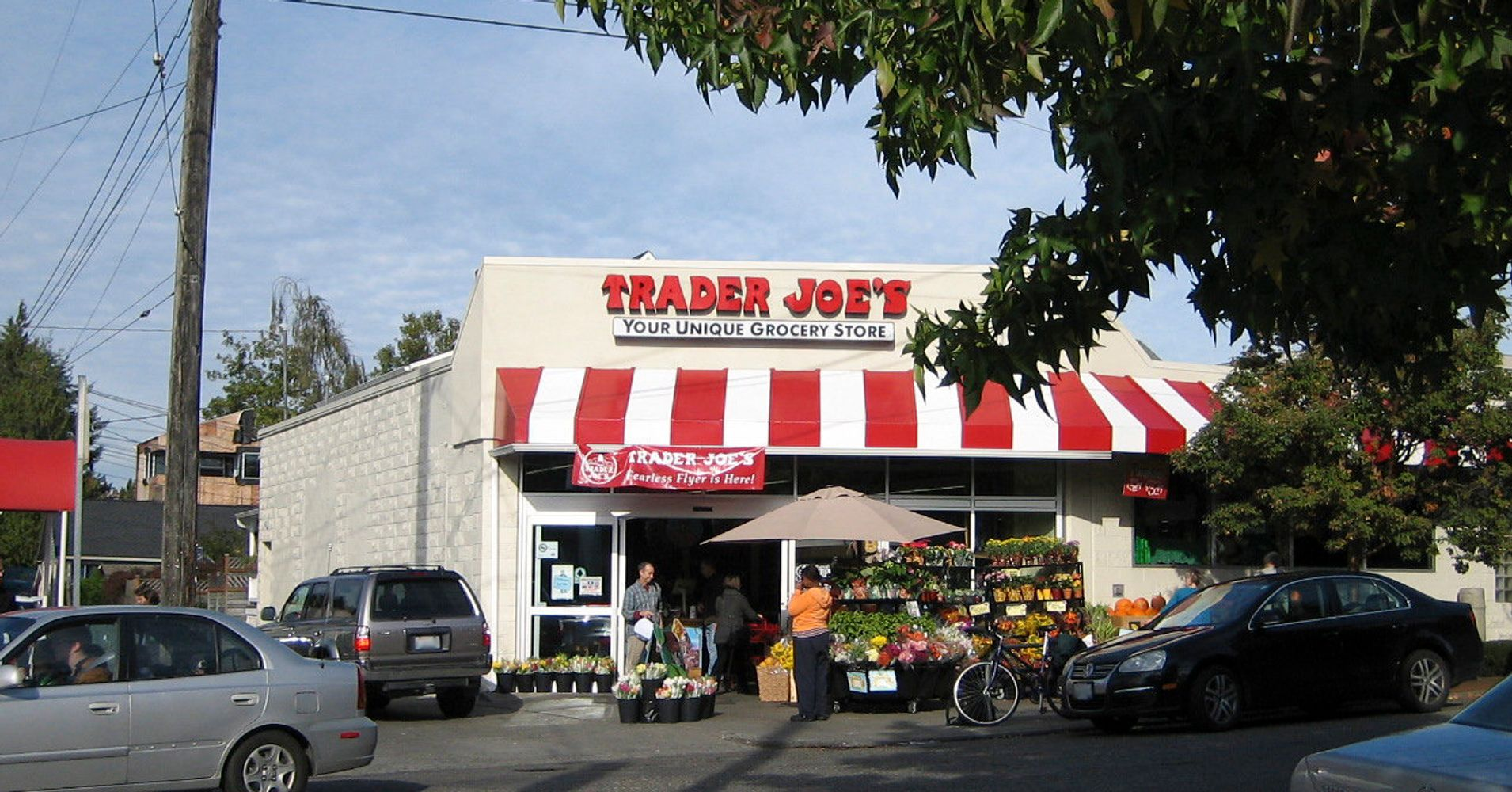 Trader Joe\'s Is Secretly Making Your Home More Valuable | HuffPost