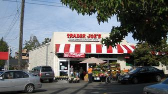 Trader Joe's Queen Anne location