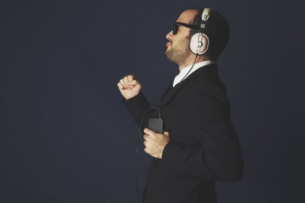 Grandpa Dancing Like He's 'In Da Club' Will Make Your Day | HuffPost