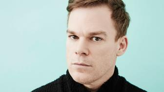 Michael C. Hall of 'Christine' poses for a portrait at the 2016 Sundance Film Festival Getty Images Portrait Studio Hosted By Eddie Bauer At Village At The Lift on January 23, 2016 in Park City, Utah