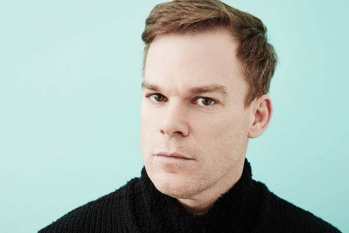 how david bowie helped michael c hall through his dexter