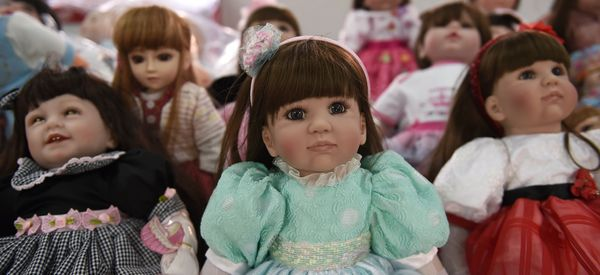 A Thai Airline Just Allowed People To Buy Tickets For Their Dolls
