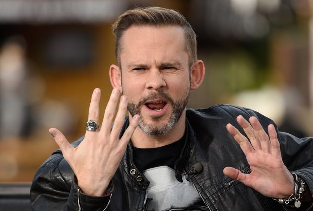 Dominic Monaghan Recalls David Bowie's Audition For 'Lord Of The