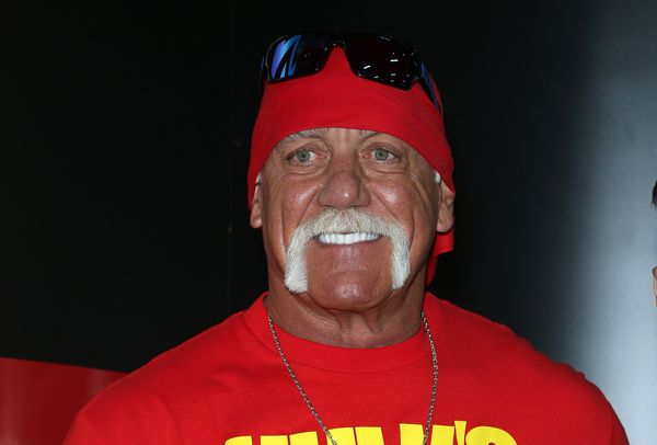 Former WWE pro wrestler Hulk Hogan not only endorses Trump, but he also told TMZ last year he wants to be Trump's running mat