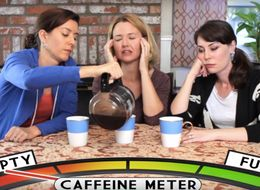 Spot-On Video Shows What Happens When Parents Drink Coffee