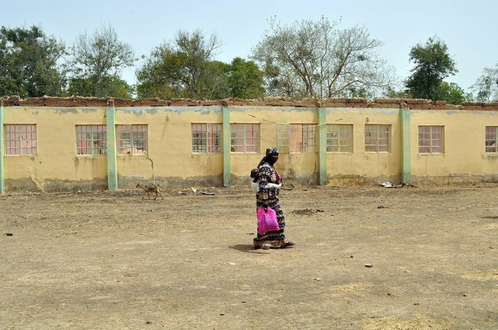 Boko Haram militants raided a Chibok school and abducted nearly 300 girls in April 2014, prompting international outcry.