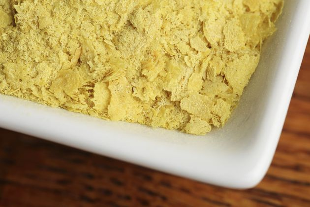 What Is Nutritional Yeast, And More Importantly, What's IN