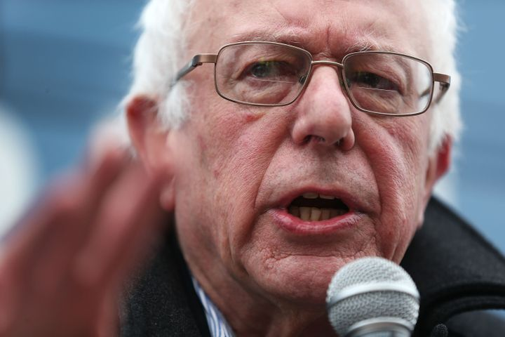 Sen. Bernie Sanders (I-Vt.) promised a sweet deal on health care, but his numbers are getting serious scrutiny now.