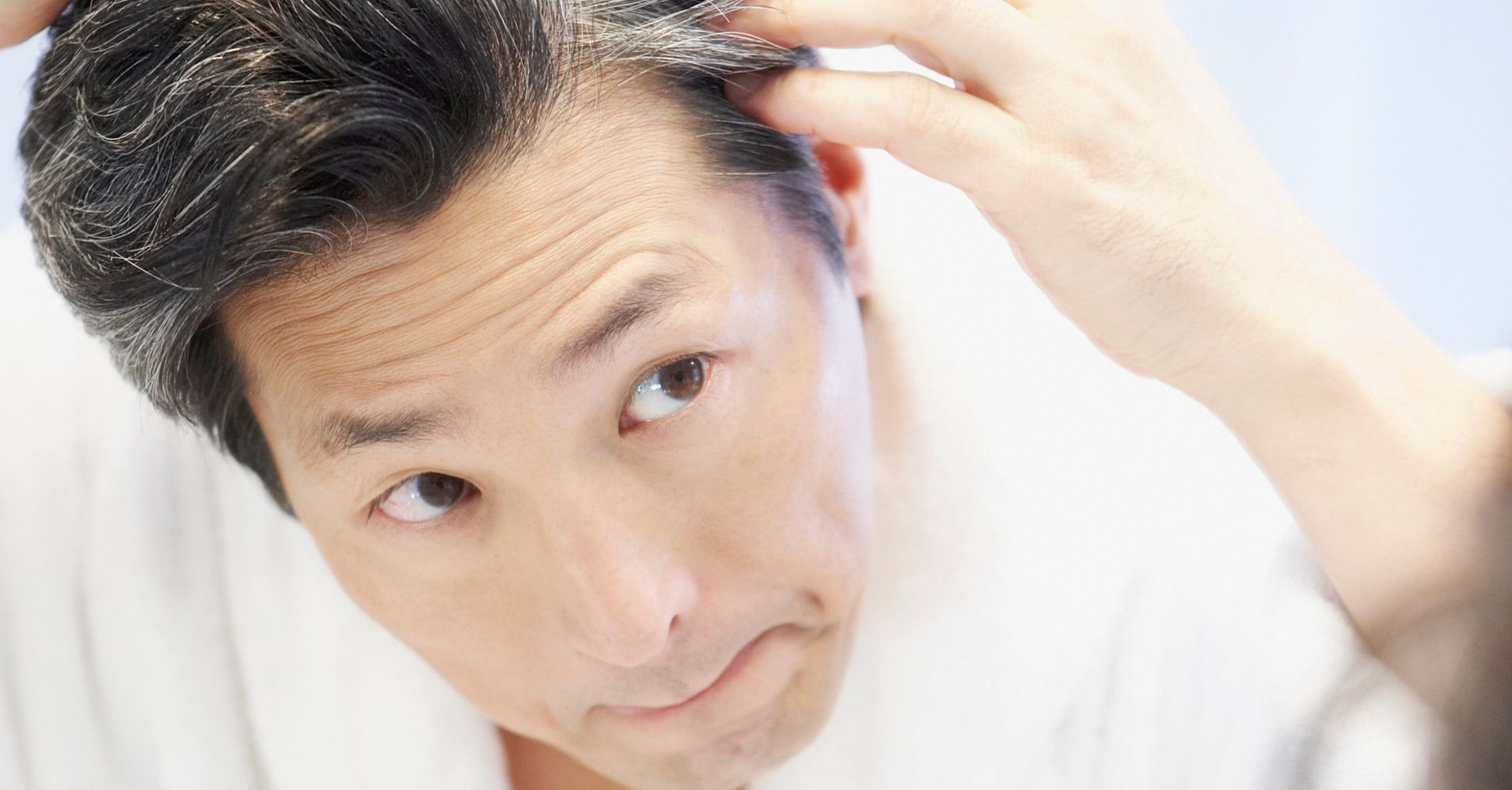 10 Expert Tips On How To Take The Leap And Go Gray