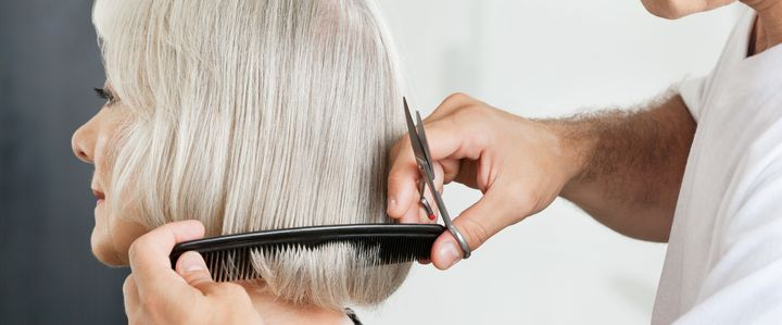 10 Expert Tips On How To Take The Leap And Go Gray Huffpost