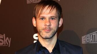 MUNICH, GERMANY - OCTOBER 30: Dominic Monaghan attends the Generation Sky Event at Reithalle on October 30, 2014 in Munich, Germany.  (Photo by Gisela Schober/Getty Images)
