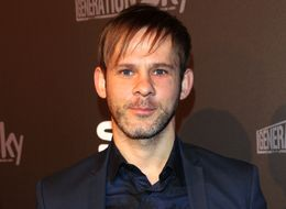 Dominic Monaghan Says He'll Leave America If Trump Wins The Presidency