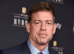 Troy Aikman: I 'Knock On Wood' Hoping I Stay Healthy After Concussions