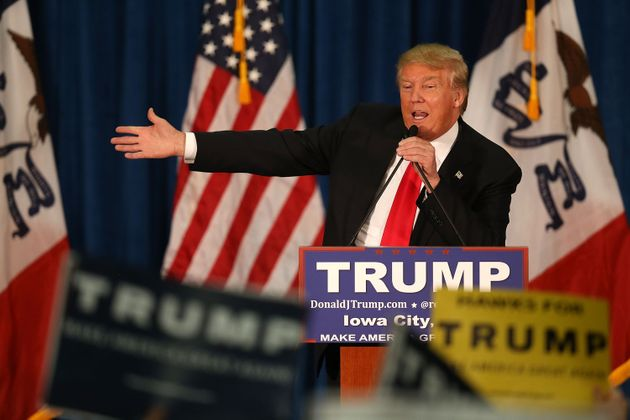 Presidential hopeful Donald Trump has made his opposition to the Trans-Pacific Partnership trade deal...