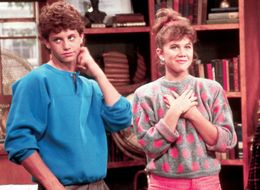 Tracey Gold Addresses That Gay-Marriage Twitter 'Feud' With Kirk Cameron