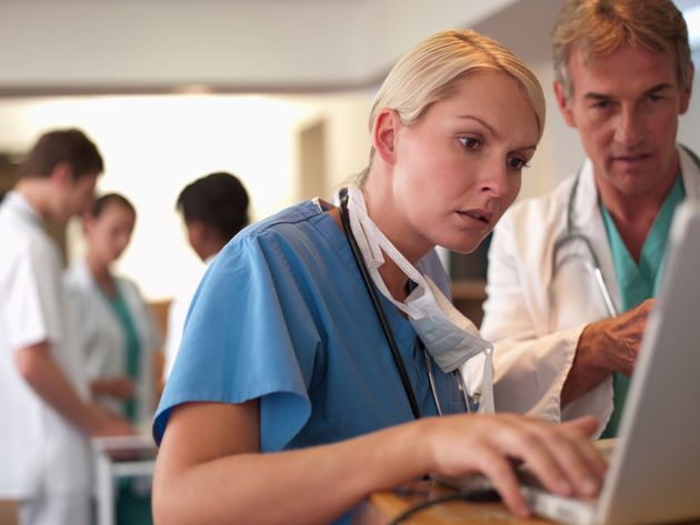 Many Doctors Who Face Malpractice Suits Are Serial