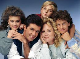 'Growing Pains' Star: 'I Began Drinking At 4 Years Old'