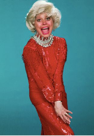 Westlake Legal Group 56a99db31a00001001ab1790 Broadway Legend Carol Channing Dies