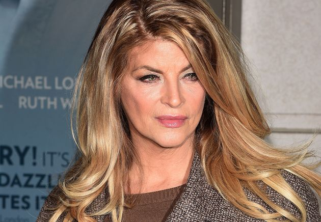 Kirstie Alley Apparently Has A Problem With The New Barbie Huffpost
