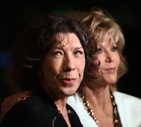 "Starring Lily Tomlin and Jane Fonda, Netflix's ""Grace and Frankie"" is one of the first shows in recent years that has focused"