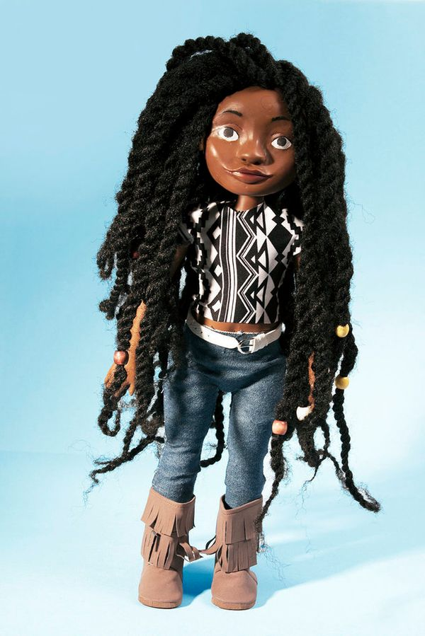"Last year, college student <a href=""https://www.huffpost.com/entry/how-these-dolls-encourage-little-black-girls-to-embrace-th"