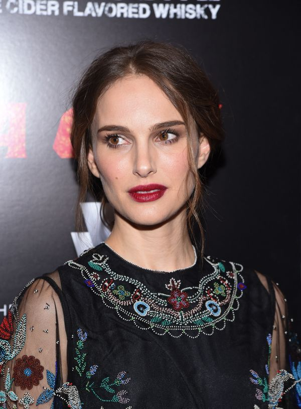 It's great to see Natalie Portman return to the red carpet! The actress made an appearance at the New York premiere of ""
