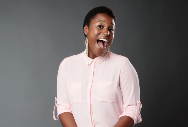 "There's no word yet on an official premiere date for Issa Rae's highly anticipated HBO show, but i<a href=""http://deadline.co"