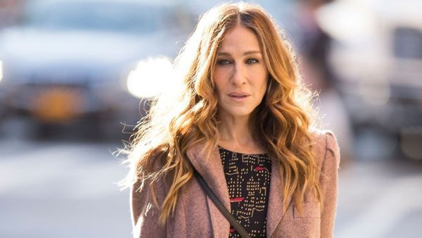 "Over a decade after the finale of ""Sex and the City,"" Sarah Jessica Parker is returning to television for a new HBO series, """