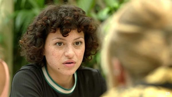 "Alia Shawkat is finally getting her own show! The ""Arrested Development"" actress will play Dory, a bored 20-something who&nbs"