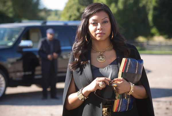 """Empire"" may have had a few hiccups during its second season, but there's no denying that Cookie Lyon is still one of the mos"