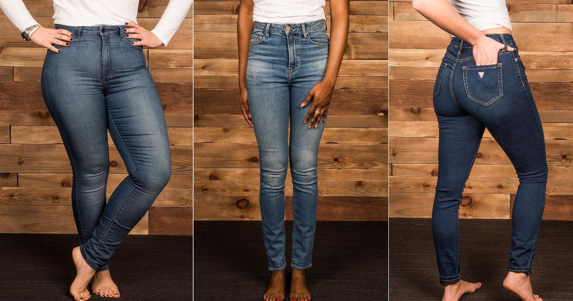 11 Women Get Refreshingly Real About Finding Jeans That