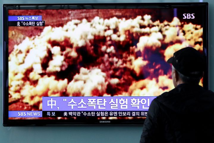While many experts are skepticalof Pyongyang's unverified claim,others warn it should be taken seriously.