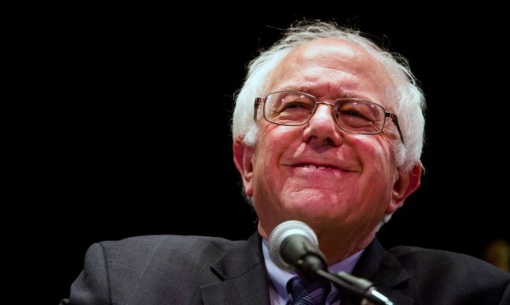 Sen. Bernie Sanders (I-Vt.) is one of a group of liberal senators who helped convincethe FCC topropose a rule all