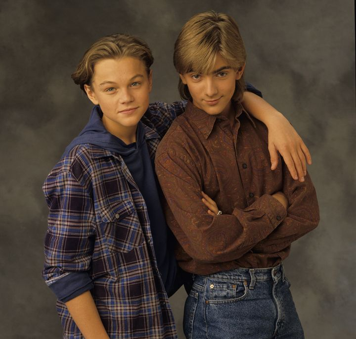 "With Leonardo DiCaprio and Jeremy Miller being so close in age when they appeared on ""Growing Pains"" together, Miller sa"