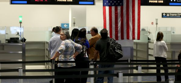 Shortsighted Changes To Visa Waiver Program Affecting The Wrong People