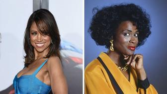 Janet Hubert shares her takes on Stacey Dash's comments about BET.