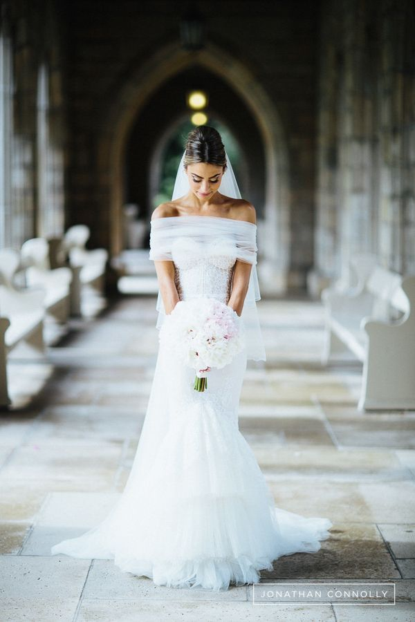 30 Drop Dead Gorgeous Bridal Portraits You Just Have To