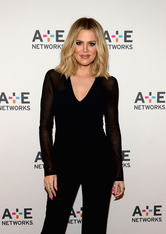 Tremendous Khloe Kardashian Says She Feels Empty After Hearing Robs Baby Hairstyles For Women Draintrainus