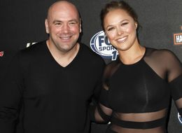 Dana White Explains The Secret To Ronda Rousey's Success